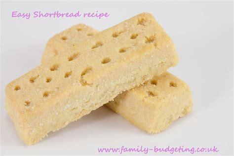 best shortbread cookie recipe in the world best 25 simple shortbread recipe ideas on