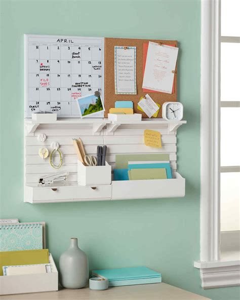 martha stewart home office with avery exclusively at