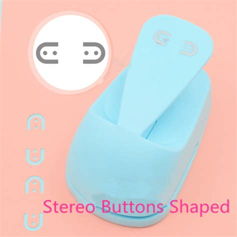 Popular Button Puncher-Buy Cheap Button Puncher lots from ...