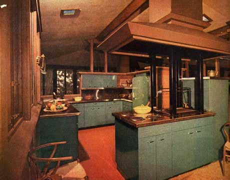 1950 home decorating ideas retro kitchen decor 1950s kitchens