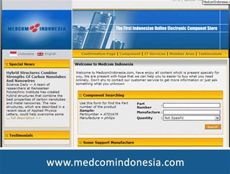 web indonesia website medcom indonesia