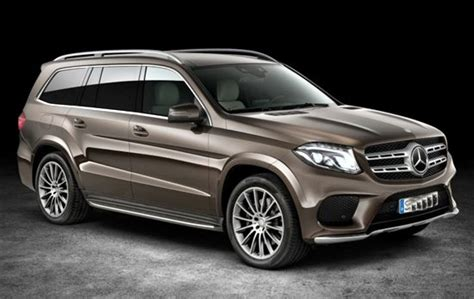 Mercedes Gl450 Review by 2017 Mercedes Gl450 Reviews Specs Interior Release