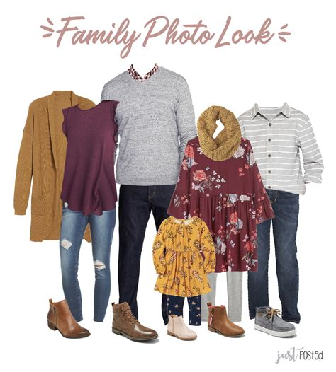 family picture color ideas ideas for what to wear for family pictures just posted