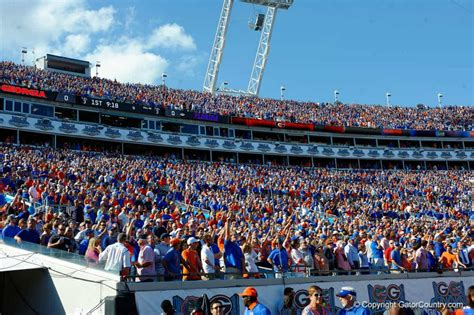 florida gator fan forum monday of florida georgia week florida gators podcast