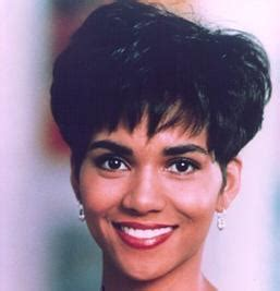 halle berrys hair in boomerang halle berry is not the most beautiful black woman in the