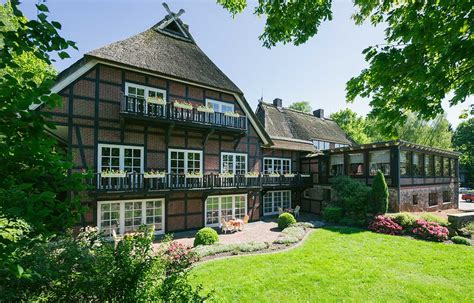 bilder landhaus landhaus h 246 pen hotel in der l 252 neburger heide nur
