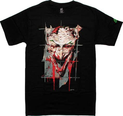 Joker 25 T Shirt joker skinned t shirt