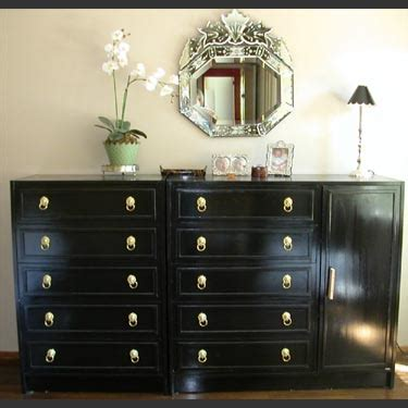 How To Repaint A Wood Dresser by Thoughts On Spray Painting Wood Furniture
