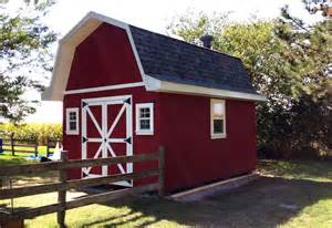 barn roof styles 12 215 16 barn style gambrel roof shed plans