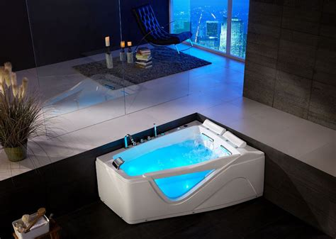 baignoire 2 personnes maison design wiblia