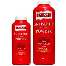 Bedak Agnesia agnesia antibacterial powder reviews