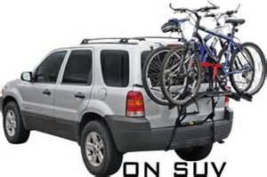 bike racks for suvs without a hitch auto cars price and