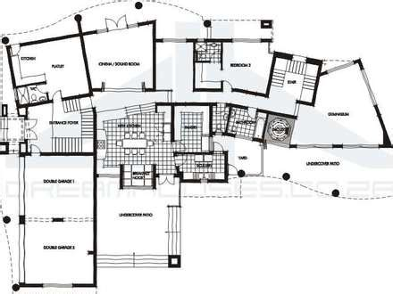 very open floor plans modern house floor plans modern 3d floor plans modern