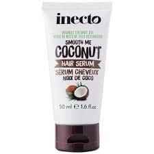 Serum Tje review quot inecto smooth me coconut hair serum quot