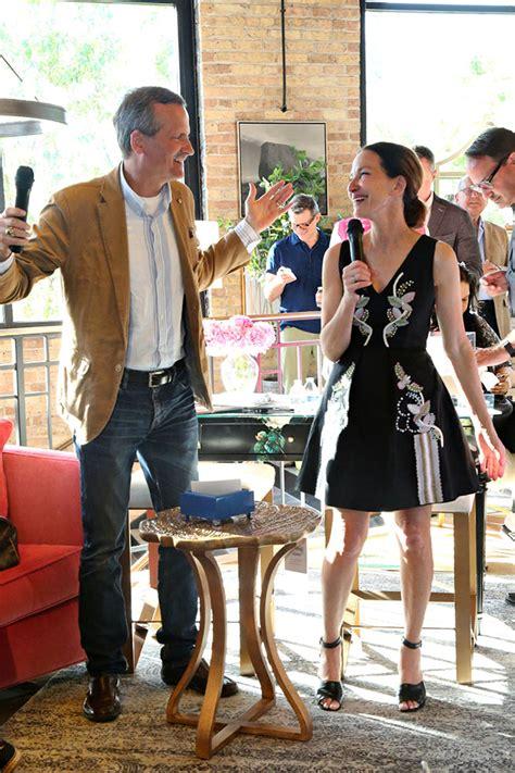 cynthia rowleys launch event  walter  smithe splash