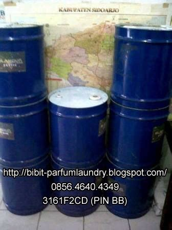 bibit parfum laundry