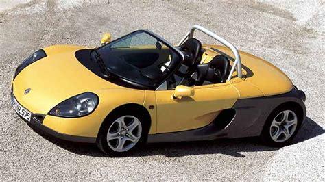 Auto Kaufen Renault by Renault Spider Gebraucht Kaufen Bei Autoscout24