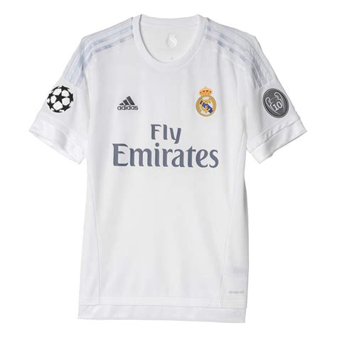 Real Shirt real madrid chions league jersey aztec sweater dress