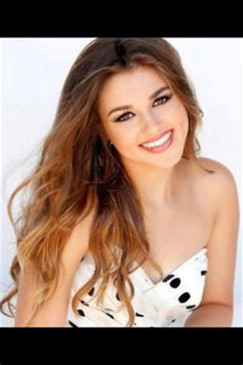 sadie robertson makeup ava pierpont on pinterest