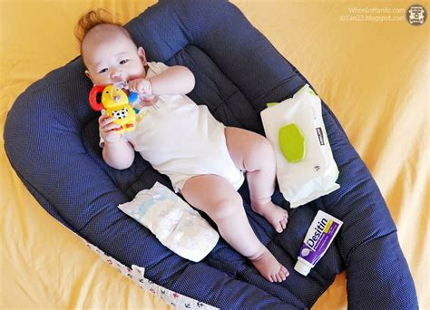 local babycuddle bed a baby gear inspiration from