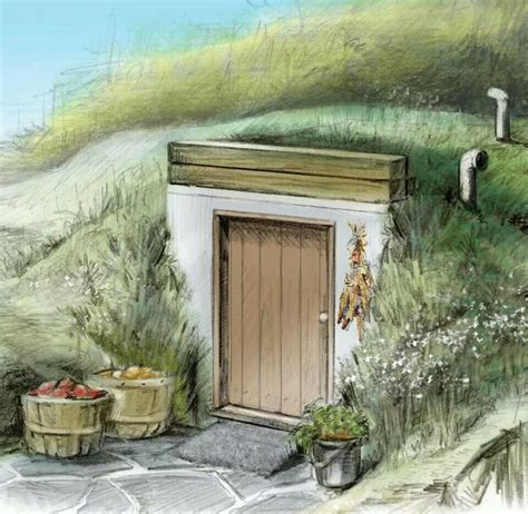 cellar storm shelter home ideas pinterest tiny