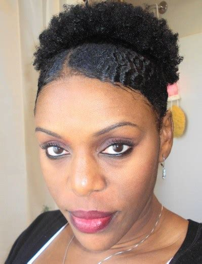 easy hairstyles for natural african hair 70 most inspiring natural hairstyles for short hair