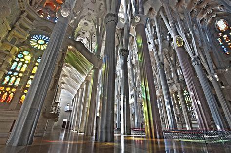 Interior Sagrada Familia by Platinumgames Community Thread Platinum Maintains Its
