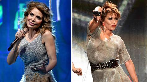 Calendario 40 Univision Raleigh Guerra De Divas Concierto Gloria Trevi Vs Alejandra