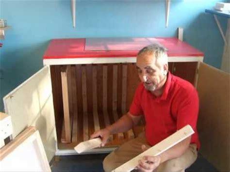 silk screen drying cabinet silk screen drying box youtube