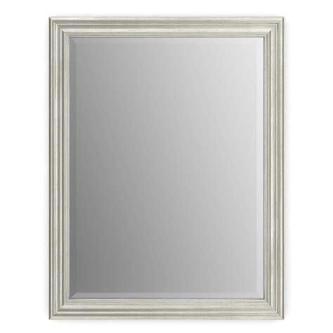 deco mirror genoa 27 in x 33 in mirror in bronze cherry deco mirror 27 5 in x 33 5 in transitional mirror in