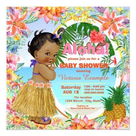 Luau Baby Shower by Best 25 Luau Baby Showers Ideas On Hawaiian
