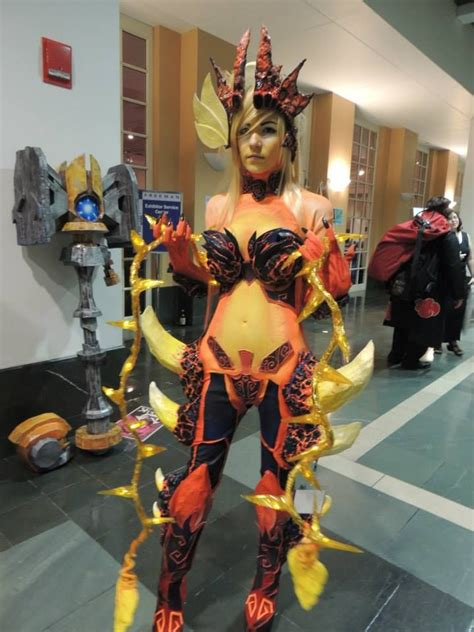 league of legends wildfire zyra pinterest the world s catalog of ideas