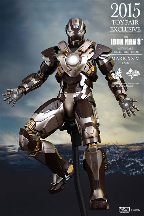 Ironman 3 Stealth Toys Exclusive Iron Iii more photos of toys con exclusive iron tank armor