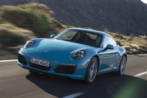 Porsche 911 Carrera Technische Daten porsche 911 carrera s technische daten und neue preise