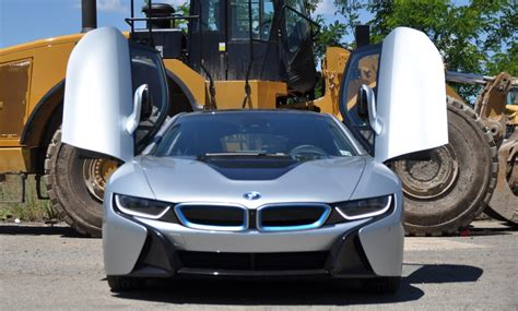 Bmw I8 Glass Doors by 2015 Bmw I8 Review Supercar For Environmentalists
