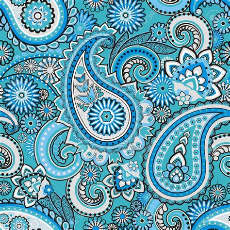 pattern paisley 20880708 seamless pattern based on traditional asian