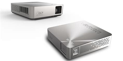 Proyektor Asus S1 Asus S1 Series Led Projector Consumer Electronics Design Products Projects Projectors