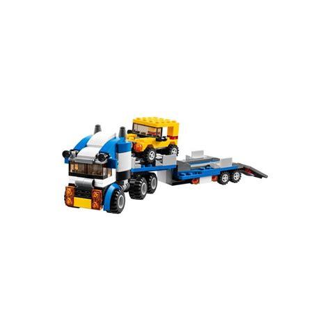 Lego Creator 31033 Vehicle Transporter lego creator 31033 vehicle transporter sethellotoys net