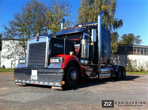 kenworth tractor trailer kenworth maker with pictures page 1