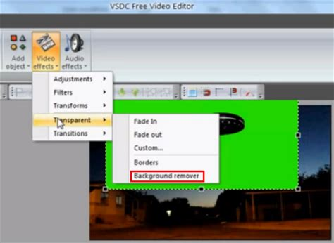 transparent background microsoft photo editor