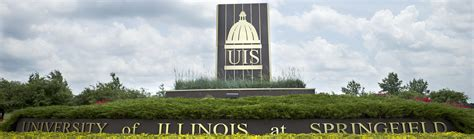 Of Illinois Springfield Mba Fees by Data Analytics Of Illinois Springfield Uis