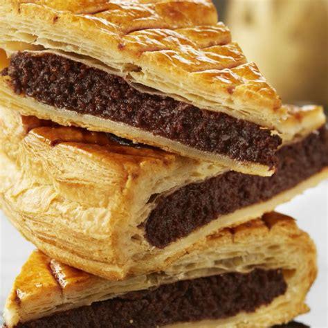 recette galette des frangipane chocolat cuisine