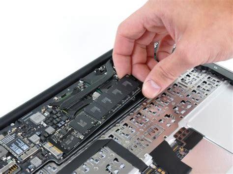Upgrade Ssd Macbook Air 256gb ssd upgrades for new macbook air announced mac rumors