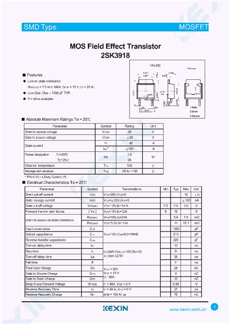 field effect transistor books 2sk3918 4415829 pdf datasheet ic on line