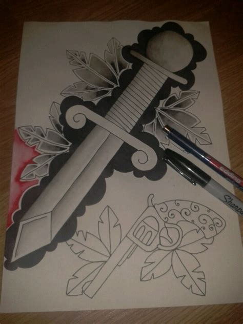 tattoo flash gun 1000 images about pu 241 ales on pinterest alex tabuns