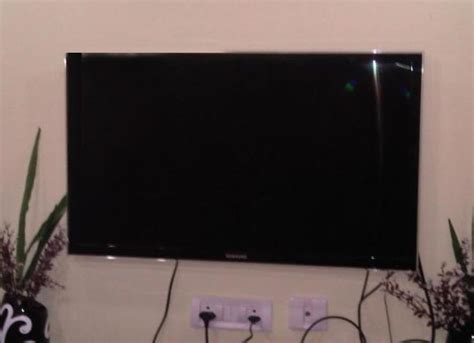 Samsung Led Tv 40 Inch Series 5 5000 Samsung 5000 Series 40 Inch Led Tv With Wi Fi System Clickbd
