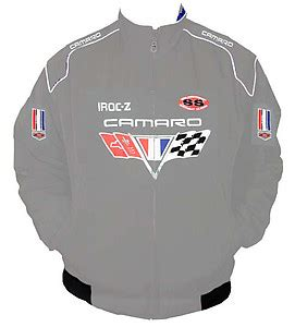 camaro racing jacket race car jackets camaro jacket