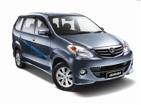 Alarm Avanza Original klims 2010 new toyota avanza revealed wemotor