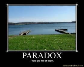 mathie x pensive mat s paradox