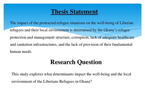 preliminary thesis statement exle exles of a thesis thesis user